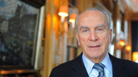 Domani mattina Unicredit presenterà il nuovo presidente Giuseppe Vita
