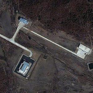Missile nordcoreano precipita dopo il lancio