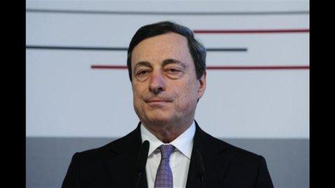 La Bce sarà costretta a tornare sui mercati