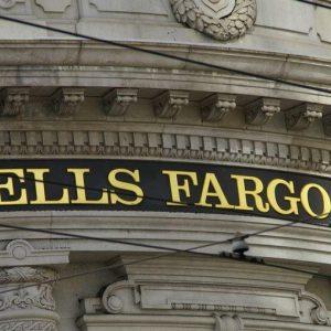 Wells Fargo, la banca Usa licenzierà 26.500 dipendenti