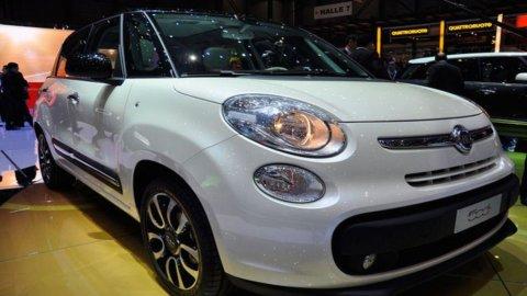 Fiat inaugura il nuovo stabilimento serbo che produrrà la 500L