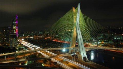Turismo in Brasile: è San Paolo la destinazione principale dell'America Latina