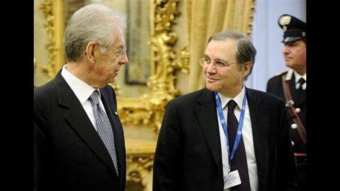 Bankitalia: prestiti torneranno a crescere a fine 2012