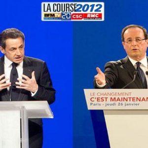 Presidenziali, Francia al voto: un francese su 4 è ancora indeciso, e spunta il rischio-cohabitation