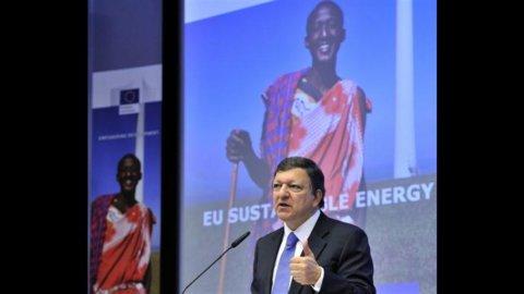 Ypf, l'Ue diserta il meeting bilaterale con l'Argentina