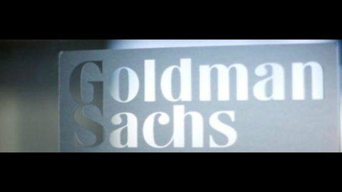 Goldman Sachs cambia pelle e sbarca nel settore commerciale. Credito a famiglie e piccole imprese