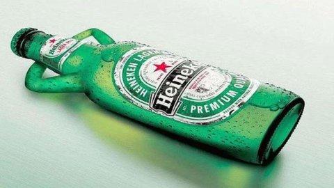 Birra, Heineken aumenta le vendite del 6,8%