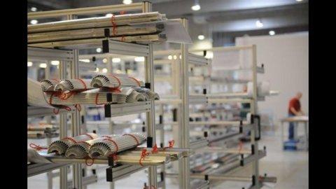 Unioncamere: 59mila marchi e 44mila brevetti europei depositati in 12 anni