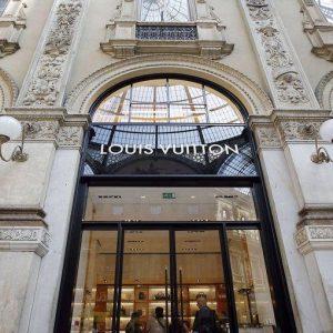 Contraffazione Louis Vuitton: dalla Cassazione stop ai furbetti