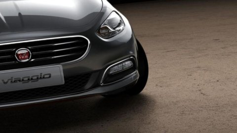 Fiat, joint venture in Cina: 200mila auto nel 2014