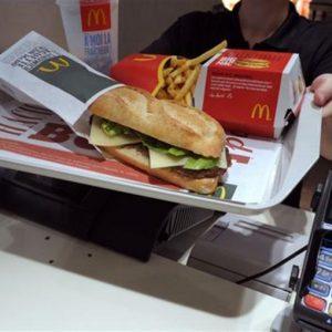 McDonald's: utile netto a +7%