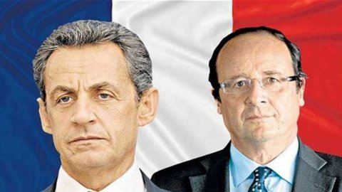 "François Lafond: ""Hollande più europeista di Sarkozy"""