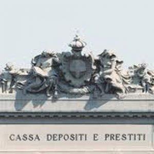 Cassa depositi e prestiti: utile netto 2011 a 1,61 miliardi