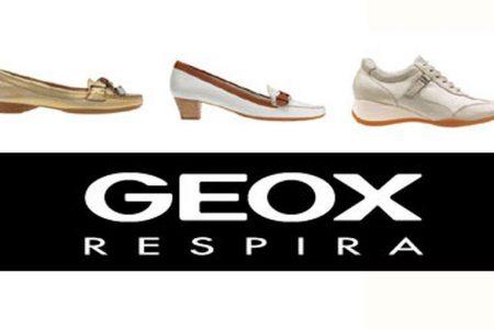 Geox cambia Ad: ricavi in calo e 80 chiusure in arrivo