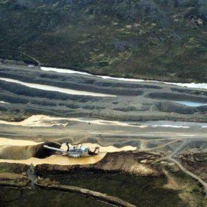 Africa: 1 miliardo di dollari per mappare tutte le risorse minerarie