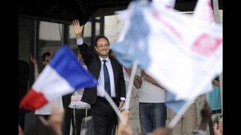 Effetto Hollande: spread di nuovo oltre i 400 punti