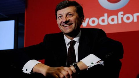 Vodafone: al via fusione con Idea in India