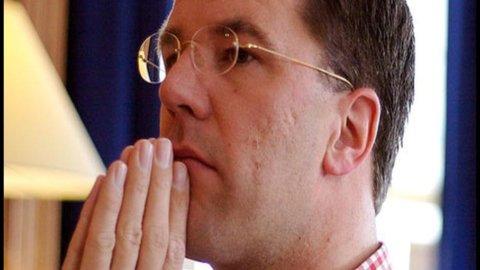 Olanda, il premier Rutte dalla regina per rassegnare le dimissioni