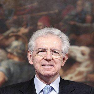 Monti, i primi sei mesi di governo: nel 2012 in media due provvedimenti a settimana