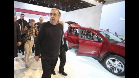 Chrysler da sogno: utili più che quadruplicati a 473 milioni
