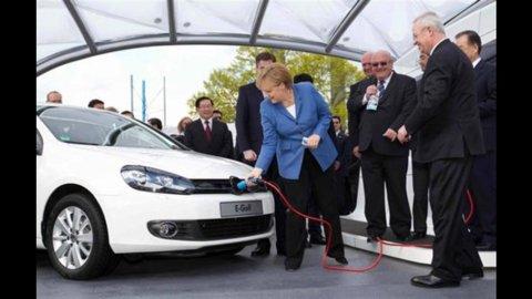 Volkswagen: nel primo trimestre utili +86,1%, vola il titolo in Borsa