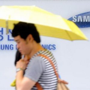Samsung batte Nokia e diventa il maggiore produttore mondiale di cellulari