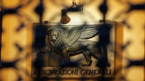 Santo Borsellino nuovo Ceo di Generali Investments Europe