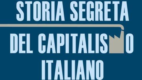 Romiti e i misteri del capitalismo italiano