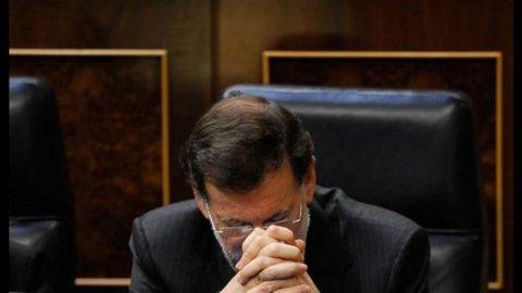 Spagna in recessione tecnica: Pil -0,3% per il secondo trimestre consecutivo
