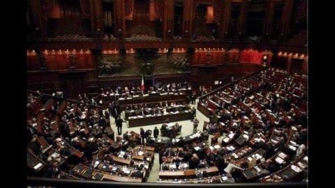 Parlamento, lavori in commissione: dalle Popolari all'esenzione Imu