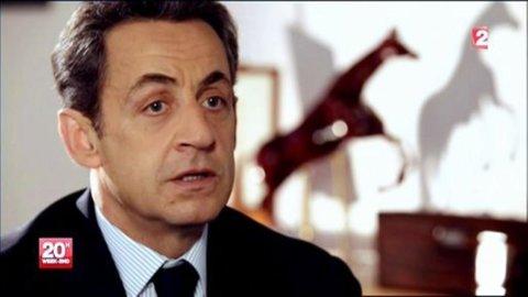 Francia: primo maggio ad alto contenuto politico. E Sarkozy sfida i sindacati