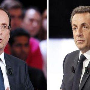 Presidenziali Francia: stasera l'atteso (ma ininfluente?) duello tv tra Sarkozy e Hollande
