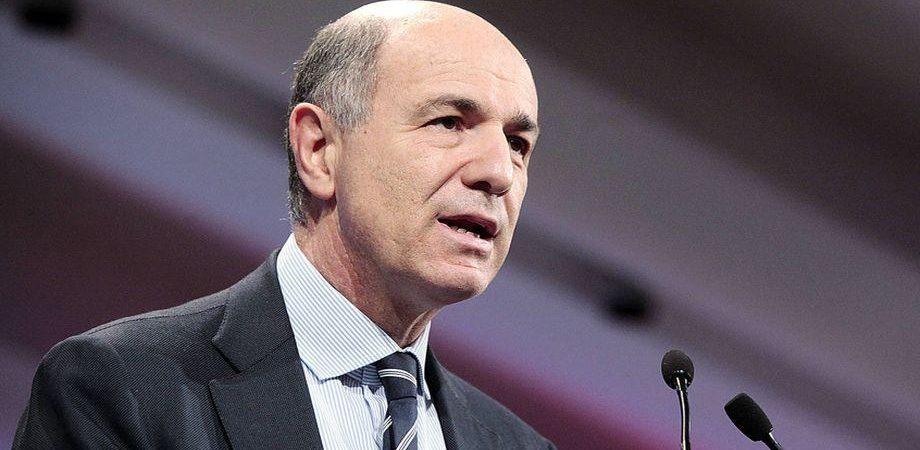 """Passera: """"L'euro può fare a meno della Grecia"""""""