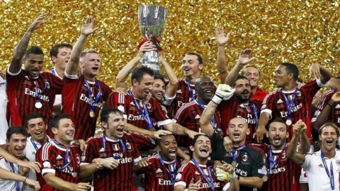 Sport: il club italiano che paga meglio? Il Milan, settimo al mondo. Barça primo, sale il City