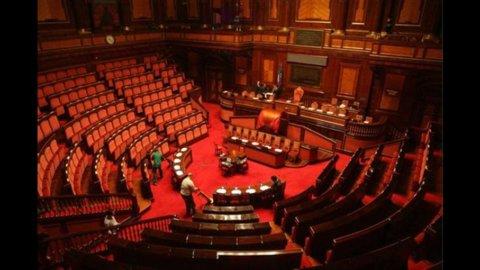 Senato, ok al decreto sulle banche: il testo passa alla Camera