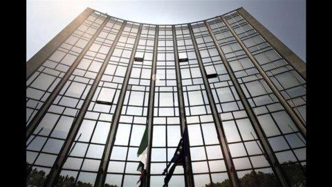 Borsa: Finmeccanica crolla dopo i conti trimestrali