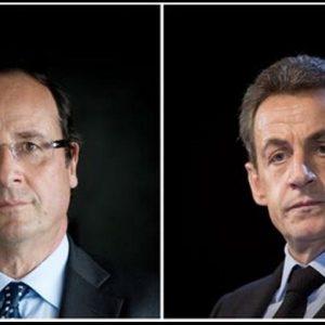 Vittoria di Hollande o sconfitta di Sarkozy ? La Francia vota per il nuovo presidente