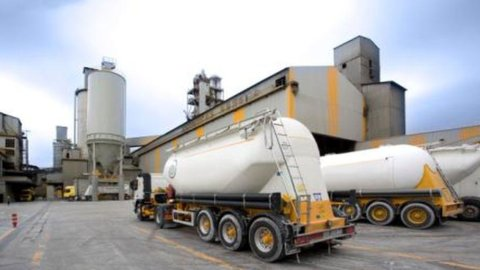 Cina: Italcementi sale al 6,25% di West China Cement