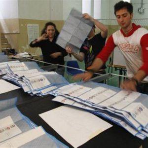 Elezioni amministrative: si chiude oggi la campagna elettorale, 10 milioni gli italiani al voto