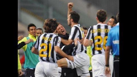 Juventus: la perdita si aggrava nel trimestre a 4,9 milioni ma in vista ci sono i proventi Champions
