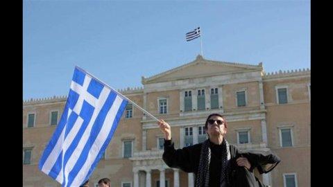 Borsa di Atene in deciso rialzo (+1,8%) dopo l'accordo