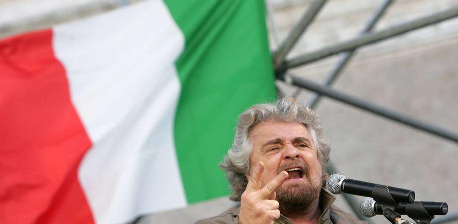I partiti di massa si sfaldano in tutta Europa e per l'Italia spuntano convergenze parallele Pd-Pdl