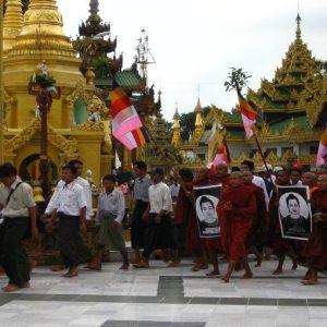 Eni vola in Myanmar: attivi per sei anni due blocchi onshore