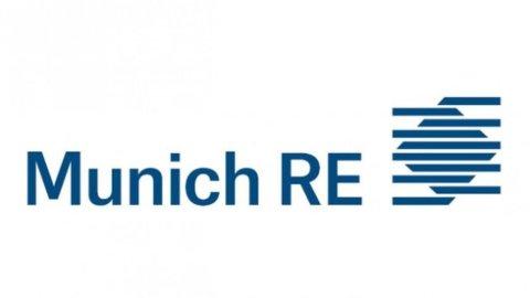 Munich Re meglio delle attese nel secondo trimestre 2012: utile +9,8%