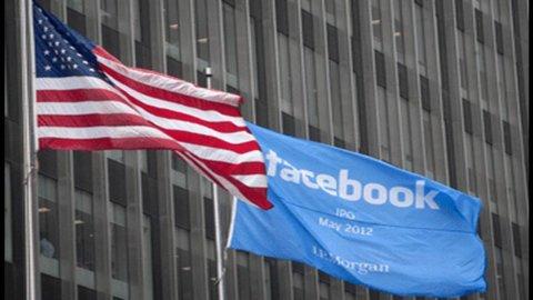Facebook, viaggio verso l'Ipo delle meraviglie