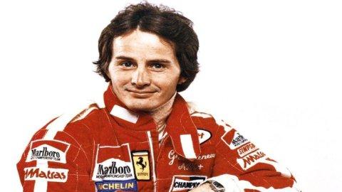 F1: trent'anni fa la tragedia di Gilles Villeneuve, indimenticato campione della Ferrari