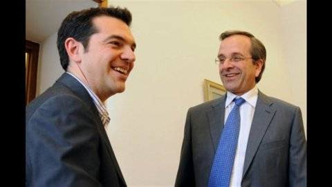 Grecia, alla ricerca di un governo perduto