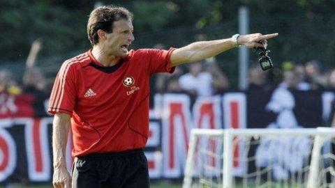 Milan-Lazio, scontro diretto per il terzo posto: Balotelli non recupera