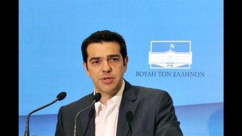 Grecia, i cinque punti su cui Tsipras non cederà