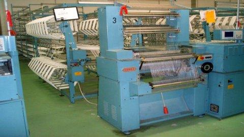 Non c'è pace per il tessile italiano: si moltiplicano i casi di fallimenti di aziende storiche